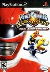 Power Rangers: Super Legends - 15th Anniversary Image