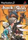 .hack//G.U. vol. 1//Rebirth Image