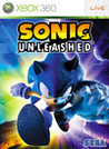 Sonic Unleashed: Mazuri Adventure Pack Image