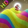 Tiny Santa HD Image