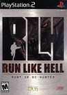 RLH: Run Like Hell Image