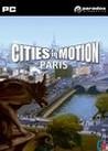 Cities in Motion: Paris Image