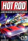 Hot Rod American Street Drag Image