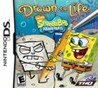 Drawn to Life: SpongeBob SquarePants Edition Image