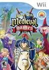 Medieval Games Image
