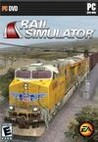 Rail Simulator Image