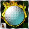 Race Golf Ball 3D Racing Image