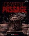 Cryptic Passage for Blood Image