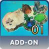 Hyperdimension Neptunia mk2: Oblivion Ruins Image
