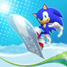 Sonic at the Olympic Winter Games Image