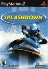 Splashdown Image