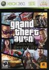Grand Theft Auto IV: Episodes From Liberty City Image