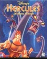 Disney's Hercules Action Game Image