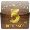 WHO WANTS TO BE A 5 BILLIONAIRE HD Image