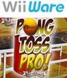 Pong Toss Pro: Frat Party Games Image