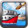 Harbor Havoc 3D Image