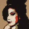 I love Amy Winehouse - Puzzle Image