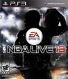 NBA Live 13 Image