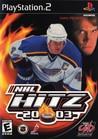 NHL Hitz 20-03 Image