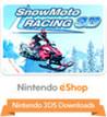 Snow Moto Racing 3D Image
