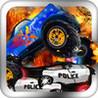 Monster Trucks vs COPS HD - FULL VERSION Image