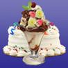 Cake and Ice Cream! Image