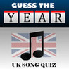 UK Song Quiz - Guess The Year Image