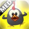 Chicks on the Loose: MEDIUM Image