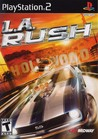 L.A. Rush Image