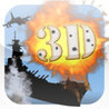 Battleships 3D Image