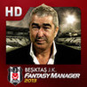 Besiktas JK Fantasy Manager 2013 HD Image