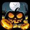 Halloween Coin GOLD Image