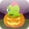 Where's Lika Halloween Image