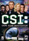 CSI: Crime Scene Investigation Image