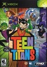 Teen Titans Image
