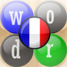 French Word Drop Image