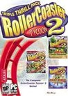 RollerCoaster Tycoon 2: Triple Thrill Pack Image