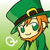 A St. Patrick's Day Quizzle Image