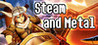 Steam and Metal Image
