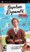 Napoleon Dynamite: The Game Image