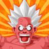 Angry Samurai Image