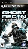 Tom Clancy's Ghost Recon Predator Image