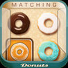 Donuts Matching Game Image
