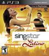 SingStar Latino Image