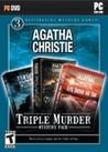 Agatha Christie: Triple Murder Mystery Pack Image