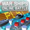 War Ships 3D - Online Battle Image