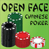 Open Face Chinese Poker by Corvid Apps Image