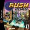 San Francisco Rush 2049 Image