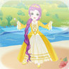 Long Hair Princess Dressup Image
