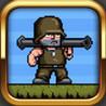 A Commando Quest Game - Frontline Warfare World Image